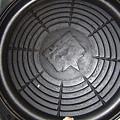Photos: サッポロビール園 ジンギスカンの鍋
