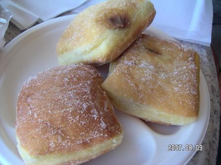 Malasada(マラサダ)−ハワイの揚げパン