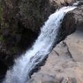 Photos: 滝の上に行ってみた
