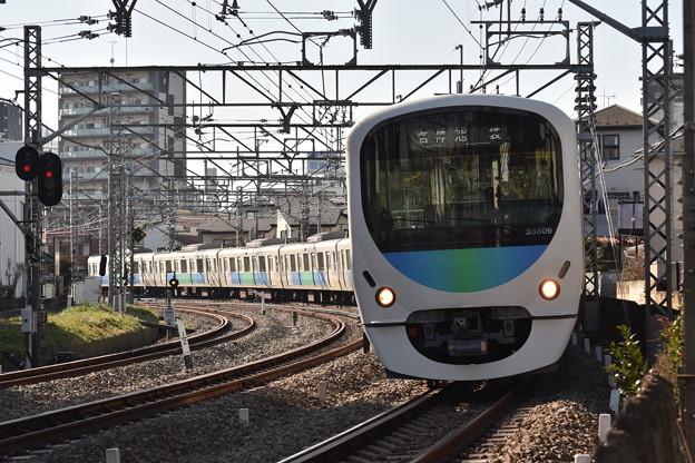 西武38109F