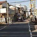 Photos: 秋津4号踏切