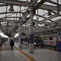 Photos: 西武新宿駅 頭端式