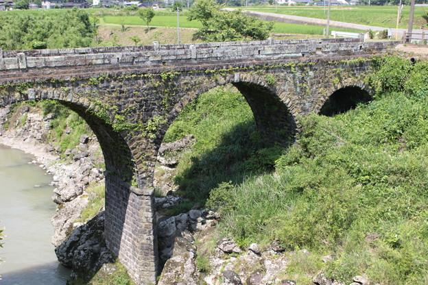 Photos: 鳥居橋2