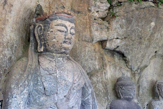 臼杵石仏1