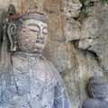 写真: 臼杵石仏1