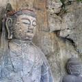 Photos: 臼杵石仏1