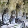 写真: 臼杵石仏2