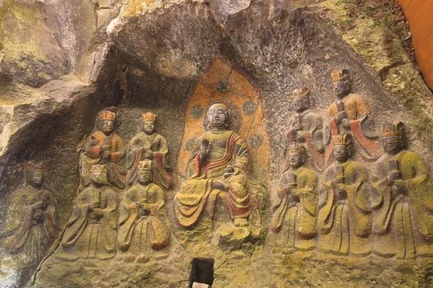 臼杵石仏3