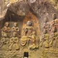 写真: 臼杵石仏3