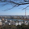 Photos: 城山から