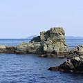 Photos: 姉妹岩1