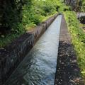 笹無田石拱橋4