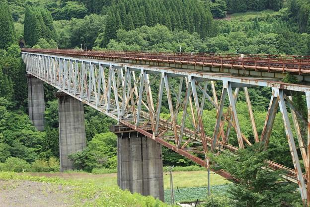 高千穂鉄橋
