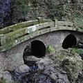 白馬渓の石橋