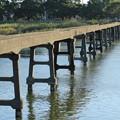Photos: 水路橋