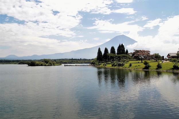 河口湖17.7