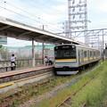 Photos: 鶴見線 浅野駅 ノスタルジー