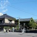 写真: 小樽の街