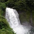 Photos: 音止の滝