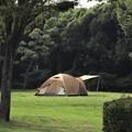 フィールドキャンプ