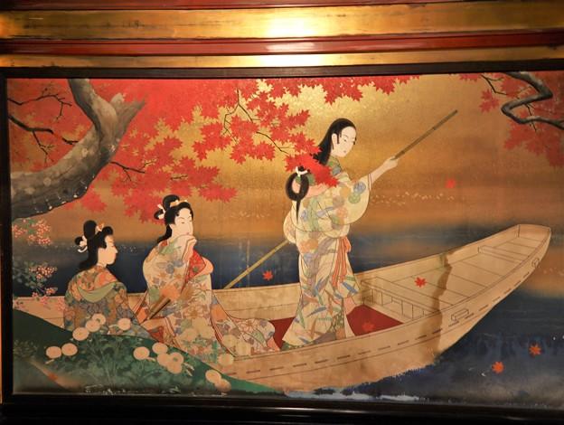 Photos: 江戸の紅葉クルーズ