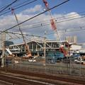 Photos: 新駅開業へ