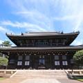 Photos: 仏殿