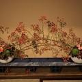 生け花アート