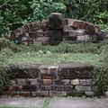 Photos: 石のベンチ