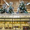 Photos: 鉄道ジオラマ駅