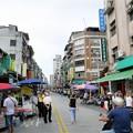 Photos: 無電柱の街台北