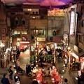 昭和の街を再現