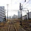 Photos: 貨物路線