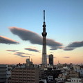 Photos: 冬空