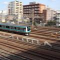 Photos: 京浜東北