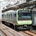 Photos: 山手線