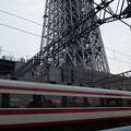 Photos: とうきょうスカイツリー駅