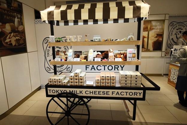 Photos: ミルクチーズファクトリー