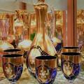Photos: ベネチアングラス