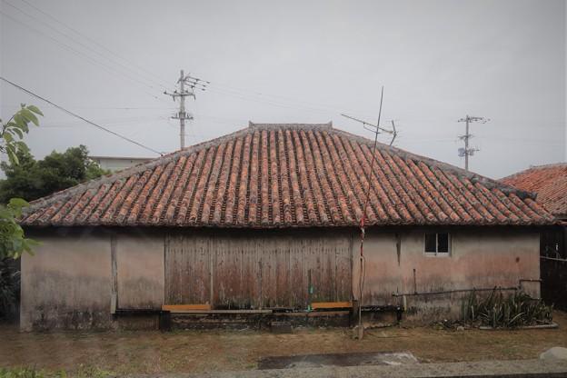 石垣古民家