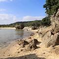 Photos: 岩場