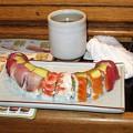 Photos: ワイキキ寿司ロール