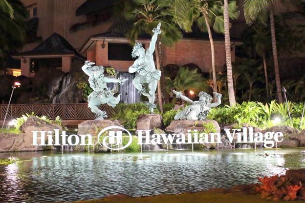 Photos: ハワイアンヴィレッジ