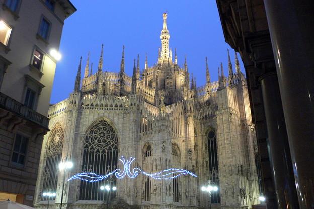 Photos: ミラノ
