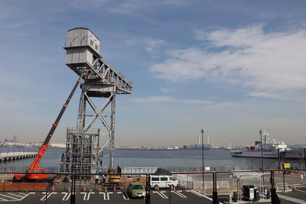 Photos: 横浜ハンマーヘッド