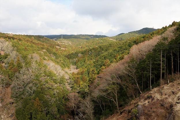 Photos: 山あい