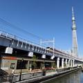 Photos: 新スポット東京ミズマチ