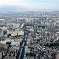 Photos: 東京東部