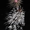 Photos: 街の花火