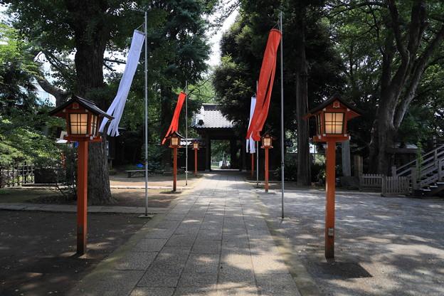 Photos: 不動尊